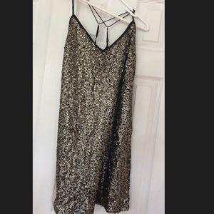 Abercrombie Dress NWT